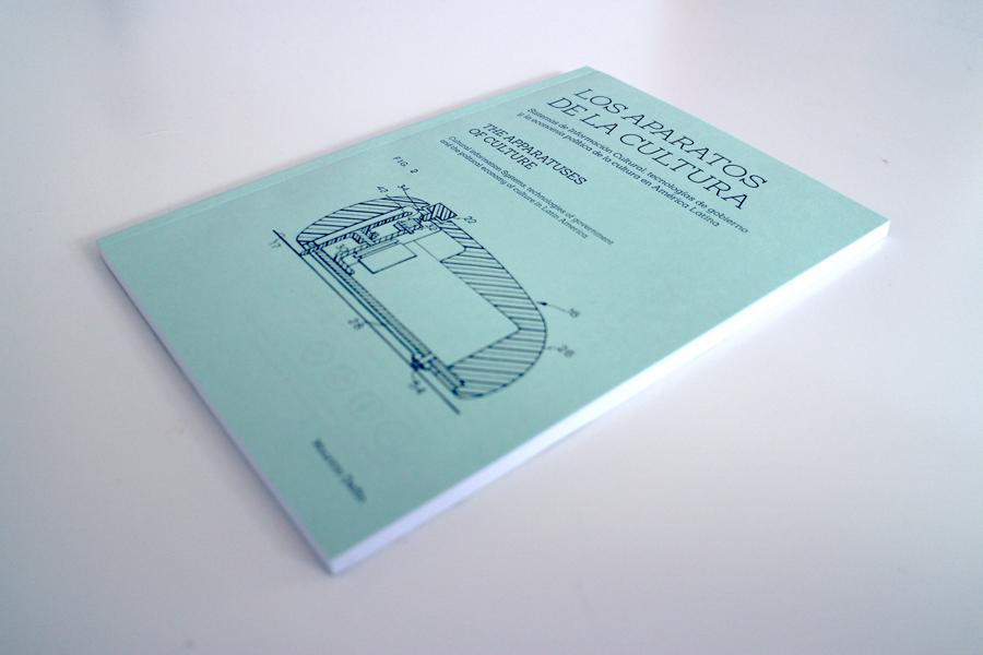 Publicación: Aparatos de la Cultura (2013)